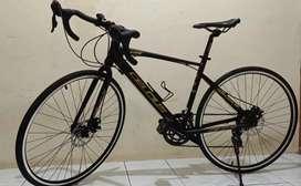 Sepeda roadbike celcius 700c