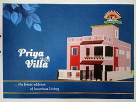 3bhk duplex house for sale near Bamphakuda, Phulnakhara, 400m from NH.