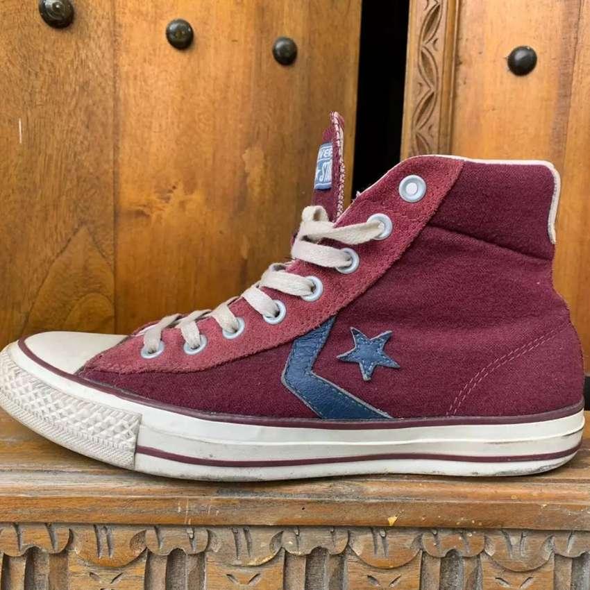 Converse chuck Size 41.5 ( 26.5 cm ) 0