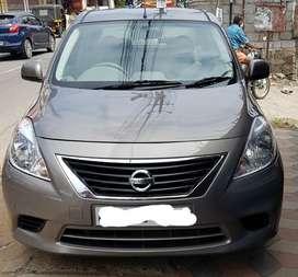Nissan Sunny XL D, 2013, Diesel