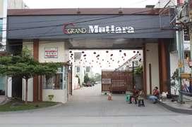 FAST SALE !!! Grand Mutiara diskon sampe 800 jta  BURUAAN !!!