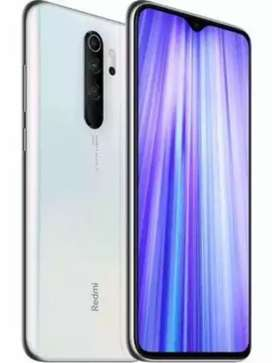 Seal pack redmi note 8 pro sale white colour.