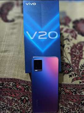 Vivo v20 Available in three colors hurry up limited stock