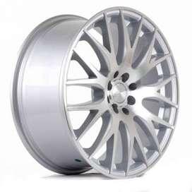 HSR Wheels Ready Velg R18 Racing Avanza New