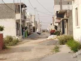 Plot hi plot 60 Gaj ,70 Gaj with loan at tilpata