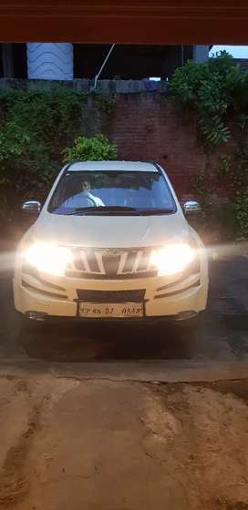 Buy nowBeautiful Mahindra XUV500 2013 Diesel 49738Km Driven Maintained