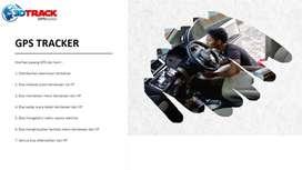 GPS TRACKER 3DTRACK PANTAU DARI JAUH + PASANG
