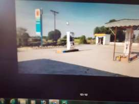 Petrol pump for sale on invested rate #car#bike#exchange