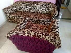 Sofa seat sall