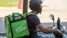 Bulk openings for delivery executives - UBER EATS