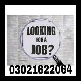 Online staff male and female  required