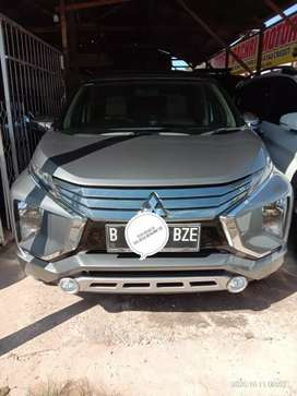 Mitsubishi xpander ultimate matic