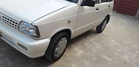 Mehran vx,chill ac,new tyres