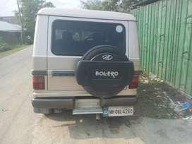 Mahindra Bolero 2005 Diesel 100000 Km Driven