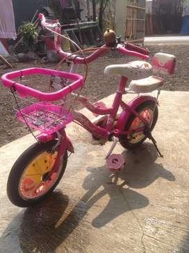 di jual sepeda ank mini