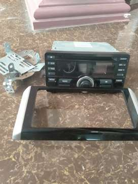 Head unit copotan expander