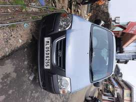 Hyundai Santro Xing 2004 Petrol Well Maintained