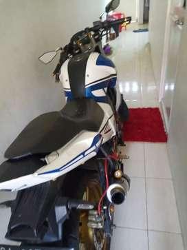 Di jual motor byson th2012