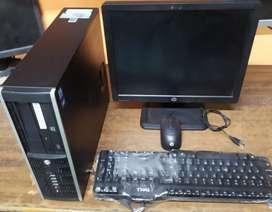 Desktop Computer Cpu only