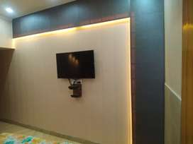 PVC Panelling 45 POP Ceiling/Gypsum Ceiling