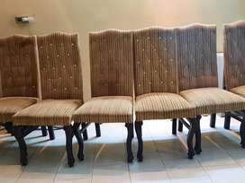 Sofa chairs sheeshum made available