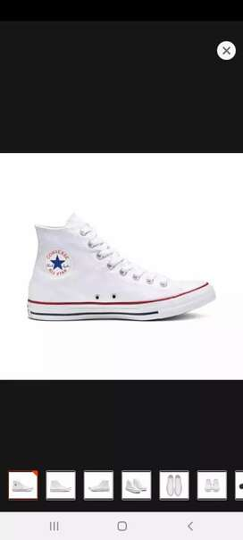 Dijual sepatu convers