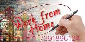 online part time copy n paste job