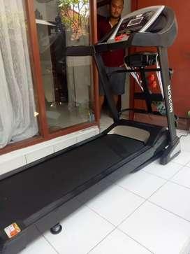 Treadmill elektrik moscow energy sport