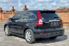 Honda Crv 2008 AT 2.4 CC sangat Istimewa