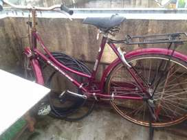 I want to sell my exllent bicyle