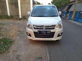 Kredit murah Suzuki Karimun wagon R gx manual 2013