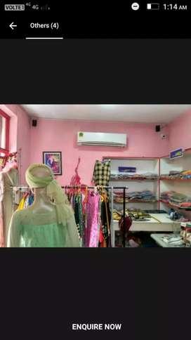 Designing shop