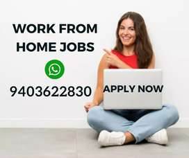Work from home jobs. Work daily 3hrs and earn daily 1000