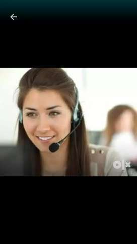 Reqd telecaller for male  should have bike