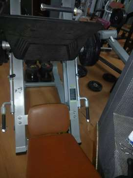 Running gym steup price 1850000only