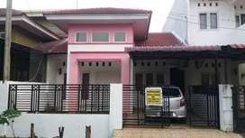 Dijual rumah di Taman Citra Mandiri Rp 580 juta (nego)