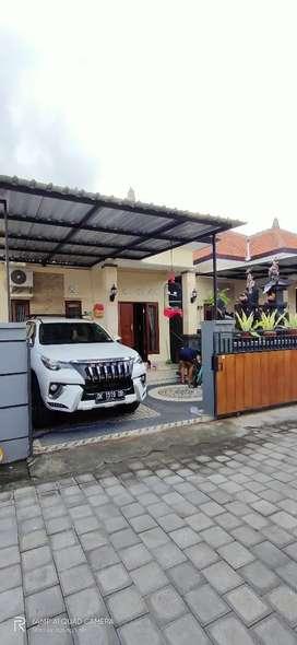 Rumah Baru Disewakan Bs Bulanan Bs Furnish d Kota Tabanan dkt Denpasar