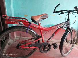 I want to sell my cycle because I have bought a new bike