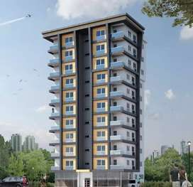 Very affordable 1bhk flats in Ullash