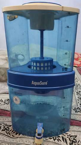 Water purifier aqvafresh