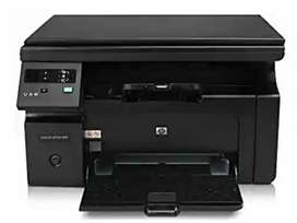 Hp 1213nf All in one Printer