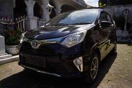 Toyota Calya 1.2 G Bensin AT 2016
