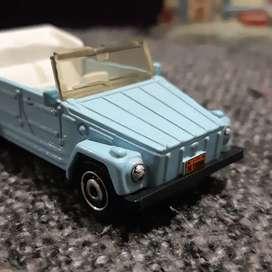 Matchbox VW Camat Mu Loose
