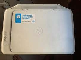 HP Colour Printer, Scanner & Copier All in One