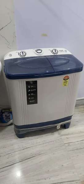 MarQ Washing machine