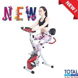 Sepeda Statis Sandaran Xbike TL920 (Harga Distributor)