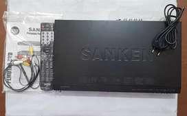 DVD PLAYER SANKEN SDD-3030i (15 watt)