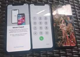 Lcd iphone x xs bisa cod di rumahhmu