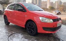 Volkswagen Polo 1.5 TDI Highline Plus, 2011, Diesel