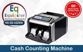 Cash Currency Counting Machine - Cash Counting in Pakistan